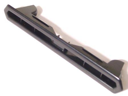 grille centrale de ventilation de pare brise 66-