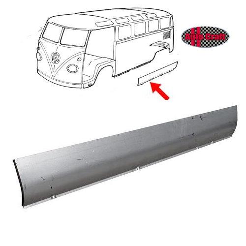 Panneau latéral inférieur gauche Type2 -67  Auto Craft