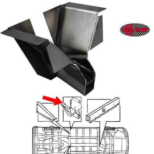 Support cric arrière Type2 -67  Auto Craft gauche/ droite