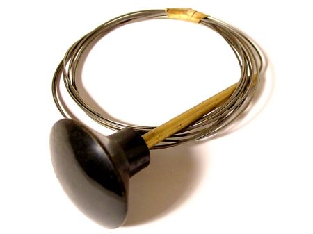 Cable de capots avant Type 1/14 -07/67