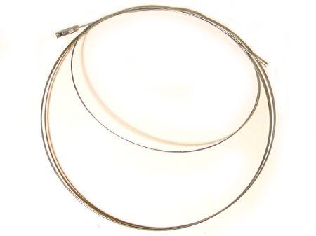 Cable de capots avant