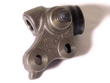 Cylindre de roue, avant, gaucheT2 63