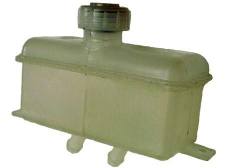 bocal de liquide de frein 67- plastique (double circuit)