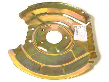 Flasque anti-poussière pour disque T1 1302/03