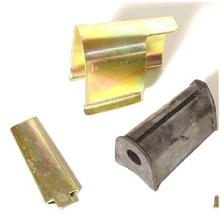Fixation barre stabilisatrice, droite Type2 07/67