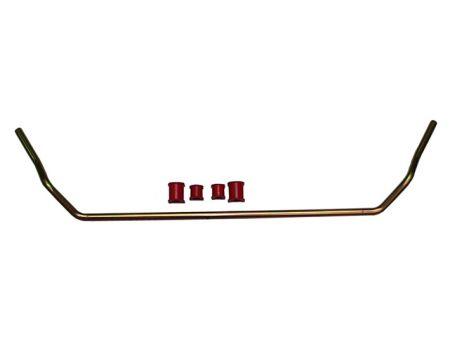 Barre stabilisatrice avant raccourci Type1 65-