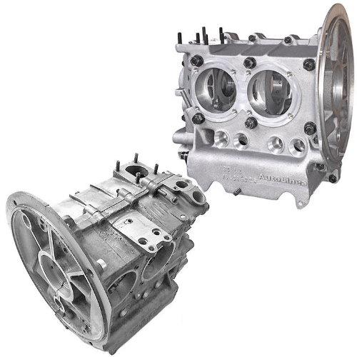 Carter 1776CC/1835CC std (Aluminium)