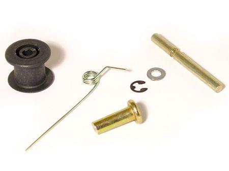 Kit réparation pédale d'accélérateur