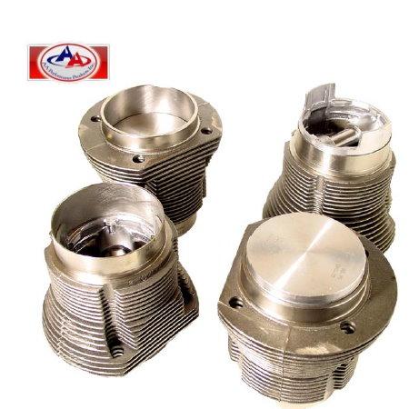 kit cylindrée 1400cc sur 1200cc AA Product (83x64mm) pour bloc alésage 87mm