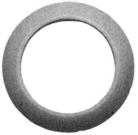 joint pour tube enveloppe MOTEUR CT (GRAND)