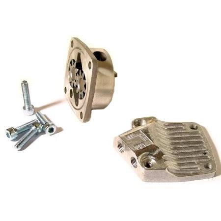 Pompe à huile Maxiflow n°3, CB Performance T1 -07/70