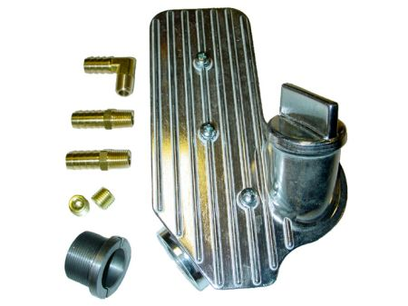 Kit ventilation/remplissage d'huile