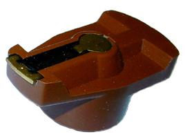 Rotor pour distributeur bas