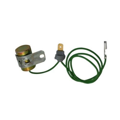 Condensateur 1200 08/70-07/74, Type 3 1500