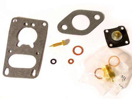 Kit réparation carburateur  28 PCI (type1)