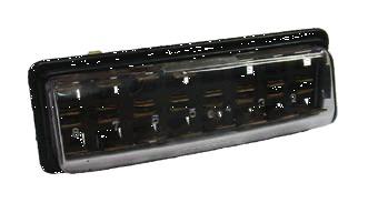 Boîte à fusibles pour 8 fusibles