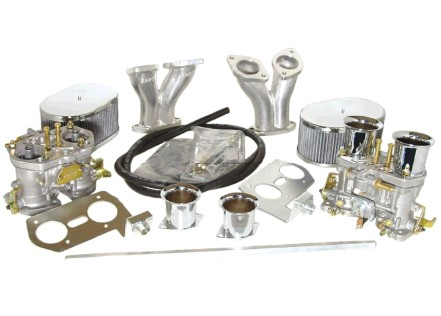 kit carburateurs EMPI 40 HPMX complet Type1
