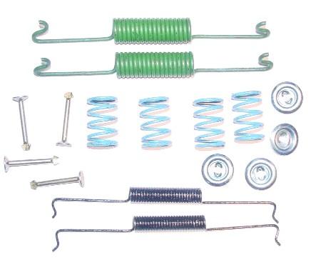 kit ressorts + nécessaire machoires avant 1200-1300 65