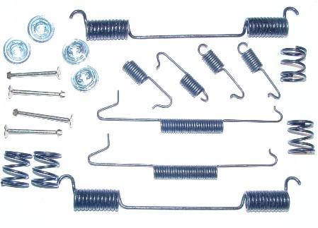 Kit fixation frein arrière Type2 64-79