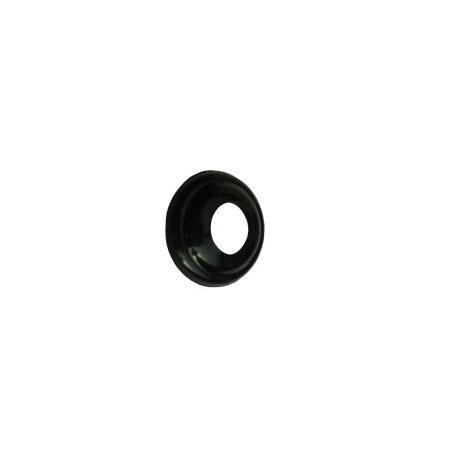 Rosette pour manivelle T1 -55 / noir