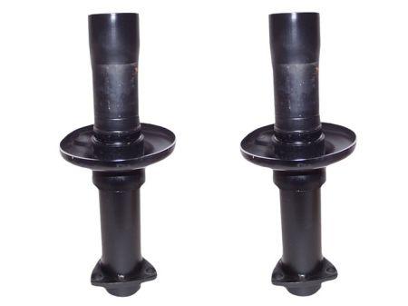 set de 2 jambes de force réglables 1302/03 -7/73