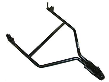barre traction - tow bar 1200-1300 (NON HOMOLOGUEE)