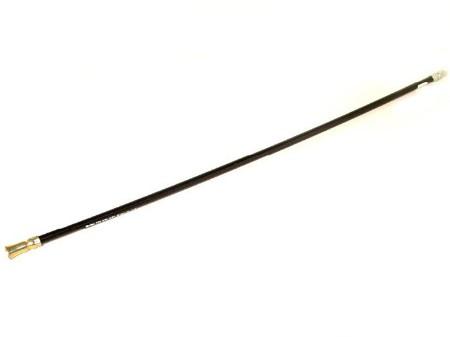 Gaine câble d\'accélérateur - Cox 11/65-07/67