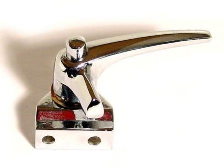 Fermeture de déflecteur T1 berline et cabrio -07/64 droite / T2 -67 gauche