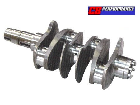VILEBREQUIN A CONTREPOIDS FORGES EN CHROMOLY 69MM CB PERF Type1