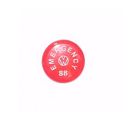 PASTILLE WARNING 7/67- SAUF 1303