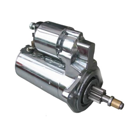 Demarreur 12 Volt T1 68 / T2 8/75  1.4KW (Chrome)