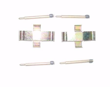 Kit de montage de plaquettes de frein Type2 70-72