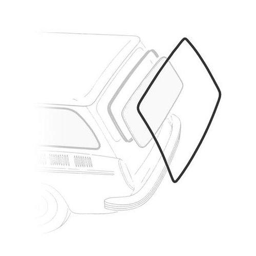 Joint coffre arrière, Squareback (variant)