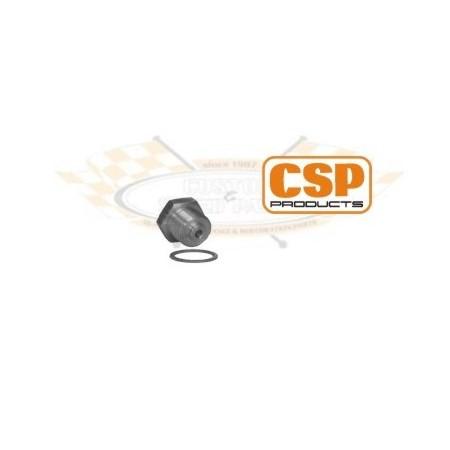 adaptateur de sonde de température d'huile 14x1,5  sur le boulon de pression T4