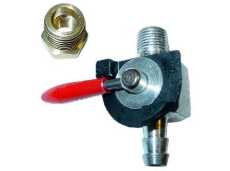 robinet de sortie de réservoir aluminium pour REF: 492-5