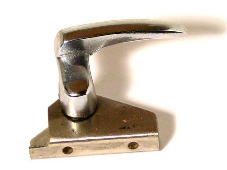 Fermeture de déflecteur Type1 berline et cabrio 08/64-07/67 gauche
