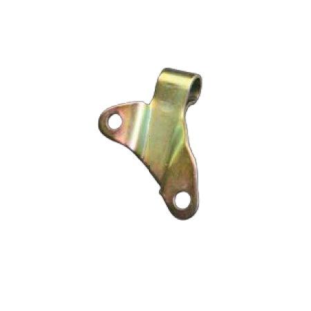 patte de maintien de gaine de câble d'embrayage  T1 72-74