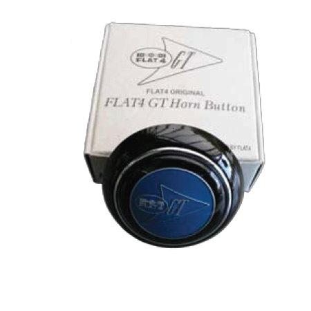 Flat4 Bouton de claxon avec logo GT pour volant SPEEDWELL