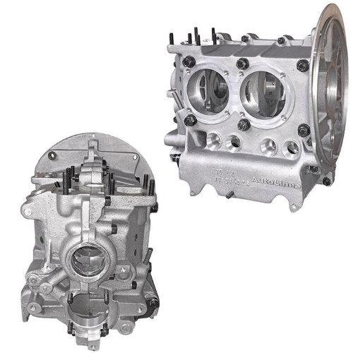 Carter 1600cc std (Aluminium)