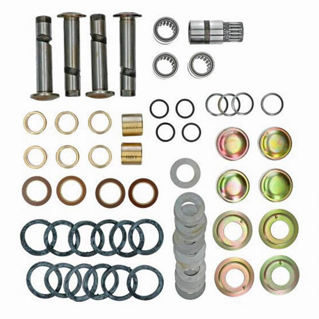 Kit remplacement pivot de suspension T2 -07/62
