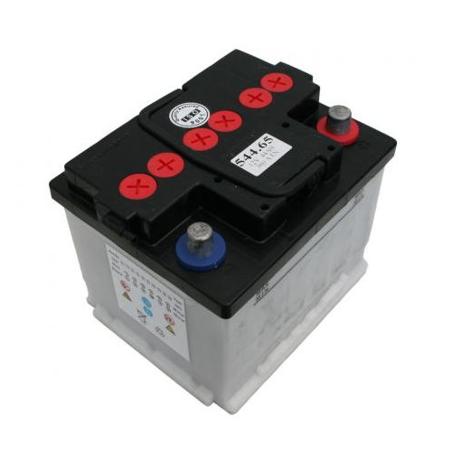 Batterie 12 Volts 44ah / 220A