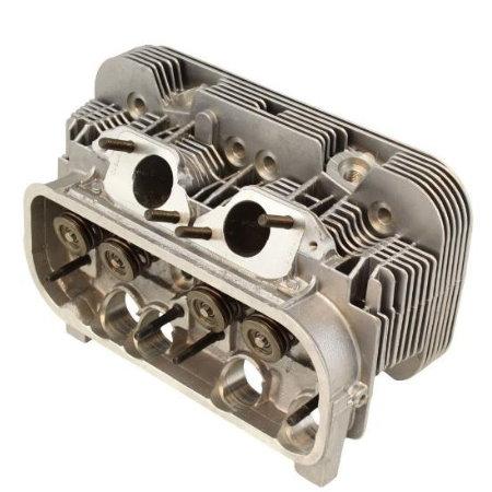 Culasse Type 4 - 2000cc CU / complète (1)