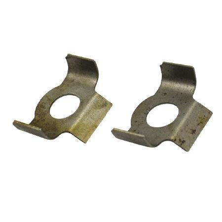 Arrêtoirs de bride de serrage pour boîtier Type 1 -07/77 (paire)