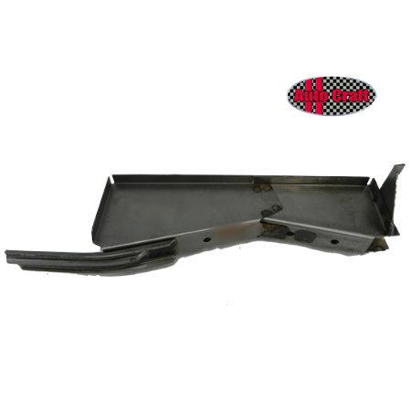 Support de cric complet arrière T2 68-79 gauche  Auto Craft