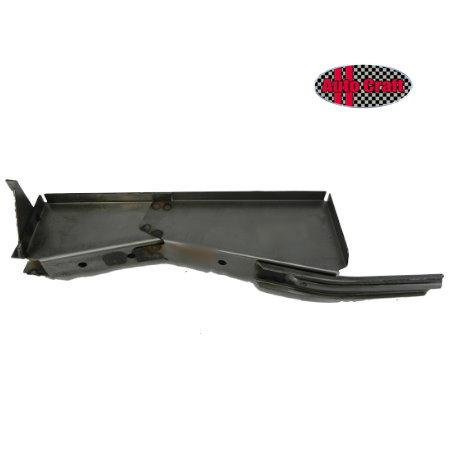 Support de cric complet arrière T2 68-79 droite  Auto Craft
