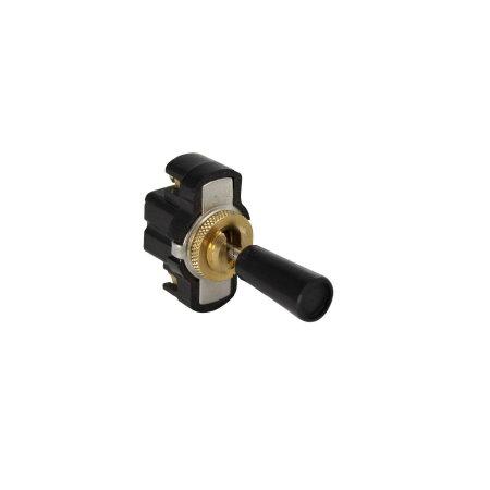 Interrupteur de plafonnier dans le tableau de bord Type 1 10/52 - 01/54