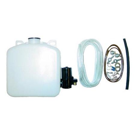 kit bocal lave-glace électrique universel