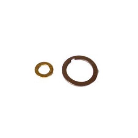 kit de cales de réglage de poulie de vilo et dynamo