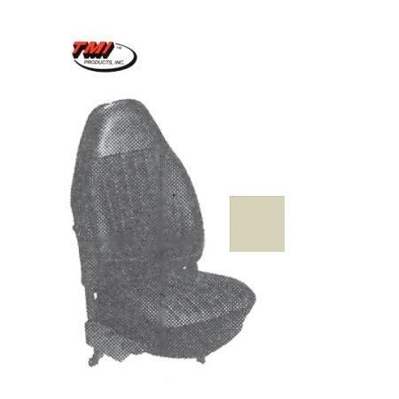 kit housses de sièges Type1  gris clair 73 avec appuis tête incorporés
