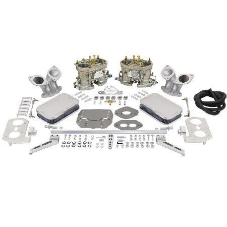 kit standard double carburateurs HPMX 44mm pour Type 3